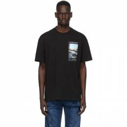 Y / Project Black Printed Show T-Shirt WTS35-S19