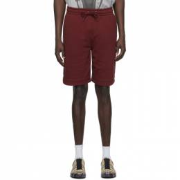Burberry Red Eagle Shorts 8034170