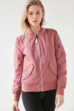 Куртка женская Alpha Industries модель WJL46000C1_tulip 3936956