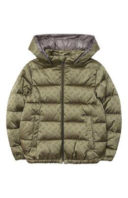 Пуховая куртка Herno PI0093B/12289/10A-14A
