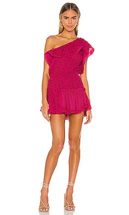 Платье josefine - Misa Los Angeles PIDR73104