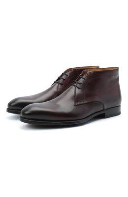 Кожаные ботинки Magnanni 23336/B0LTILUX