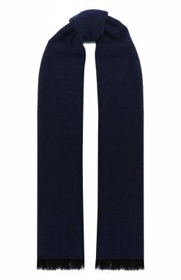 Кашемировый шарф Kiton USCIACX03T39