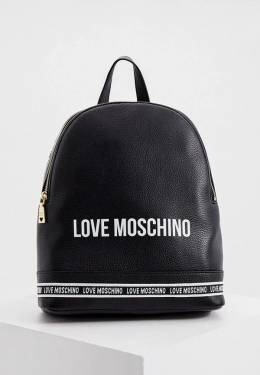Рюкзак Love Moschino JC4109PP1BLR1