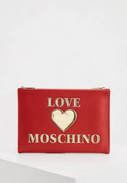 Клатч Love Moschino JC5615PP1BLE0