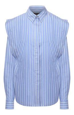Шелковая рубашка Isabel Marant HT1856-20A024I/TALKI