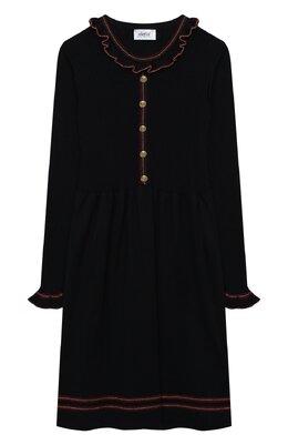 Хлопковое платье Aletta AKF000781/9A-16A