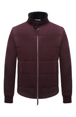 Замшевая куртка Andrea Campagna 94800H5H62900