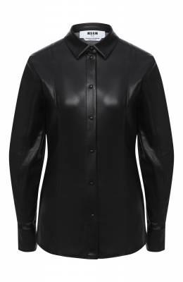 Рубашка MSGM 2941MDE19 207652