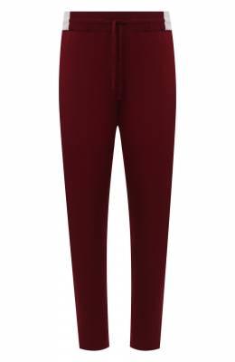 Кашемировые брюки Kiton UK1201