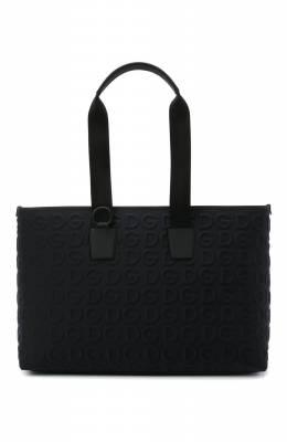 Текстильная сумка Dolce&Gabbana BM1767/AW141