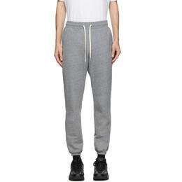 John Elliott Grey LA Lounge Pants C154B0221A