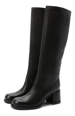 Кожаные сапоги Vic Matie 1Y5246D.Y18Y060101