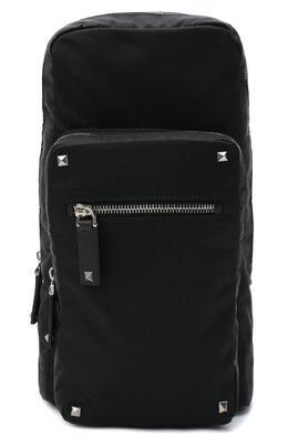 Текстильный рюкзак Valentino Garavani VLTN Valentino UY2B0888/RPY