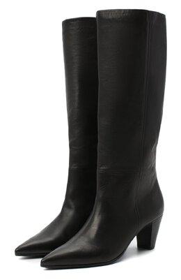 Кожаные сапоги Vic Matie 1Y5214D.Y16Y190101