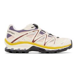 Salomon Multicolor XT-Quest ADV Sneakers 412553