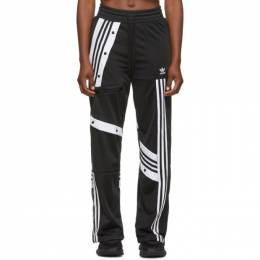 Adidas Originals Black Danielle Cathari Edition TP Lounge Pants GD2413