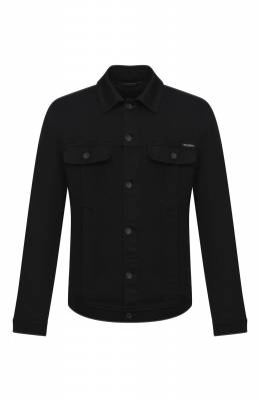 Джинсовая куртка Dolce&Gabbana G9JC2D/G8CN9