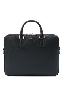 Кожаная сумка для ноутбука Evoluzione Serapian SEV0LMLL6934M37B