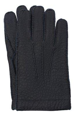 Кожаные перчатки Luciano Barbera 127012/80122