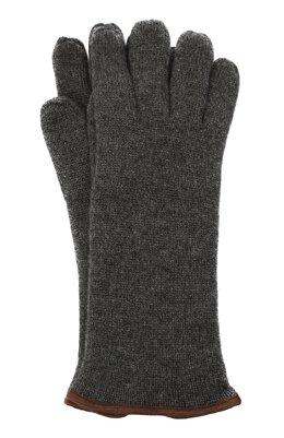 Кашемировые перчатки Svevo 0158USA20/MP01/2