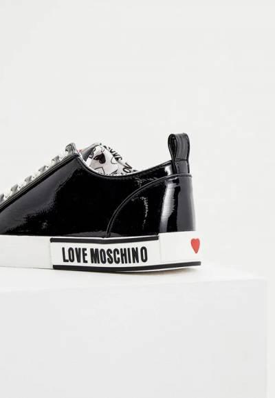 Кеды Love Moschino JA15372G0BJG0 - 3