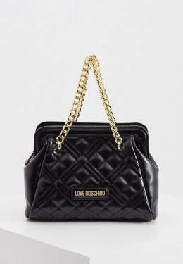 Сумка Love Moschino JC4263PP0BKA0