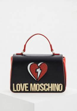 Сумка Love Moschino JC4253PP0BKJ0