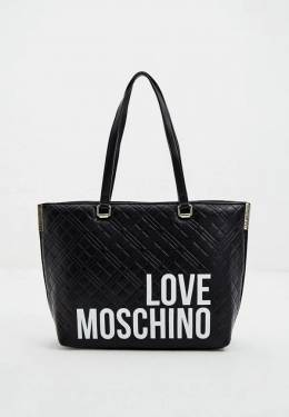 Сумка Love Moschino JC4229PP0BKE0