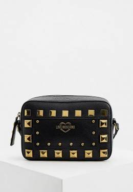 Сумка Love Moschino JC4286PP0BKO0