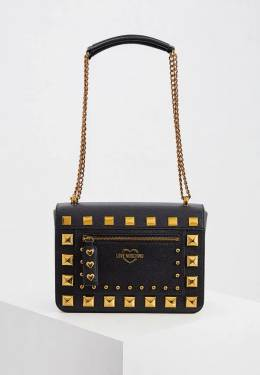 Сумка Love Moschino JC4280PP0BKO0