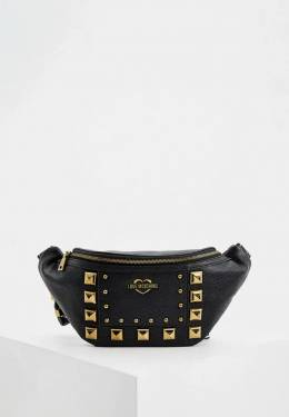 Сумка поясная Love Moschino JC4284PP0BKO0