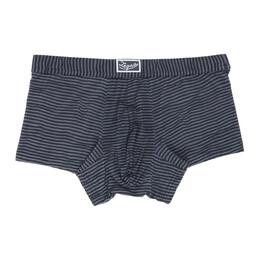 Ermenegildo Zegna Blue Striped Boxers N3LC6100