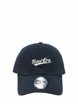 Embroidered Classic Cotton Cap New Era 72IXME058-TlZZ0