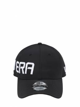 Embroidered Side Script 9forty Cap New Era 72IXME038-QkxL0