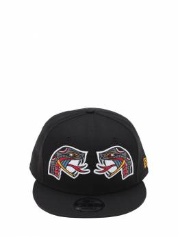 Tattoo Pack Cotton Hat New Era 72IXME037-QkxL0