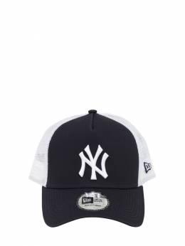 Кепка Clean Trucker Ny Yankees New Era 72IXME016-TlZZV0hJ0
