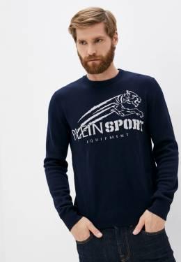 Джемпер Plein Sport F18C MKO0381 SKN002