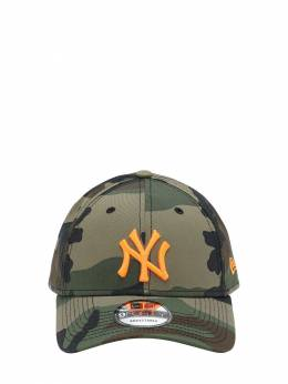 Кепка Ny Yankees Camouflage 9forty New Era 72IW84006-V0RD0