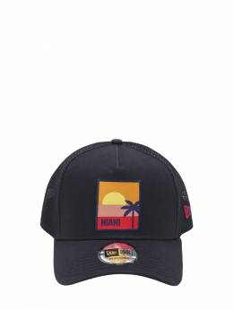 Location Trucker Hat New Era 72IXME041-TlZZ0