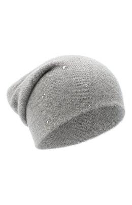Кашемировая шапка William Sharp HT 19-53