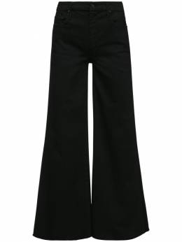 The Roller Flared Jeans Mother 72IRT4014-TlRH0