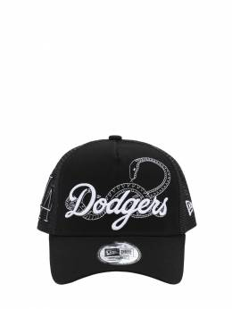 Los Angeles Dodgers Trucker Cap New Era 72ILOW005-QkxL0