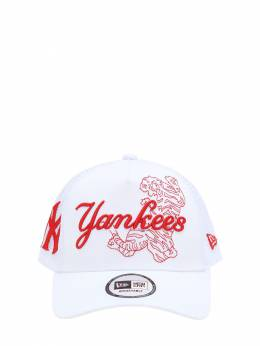 New York Yankees Trucker Cap New Era 72ILOW004-V0hJ0