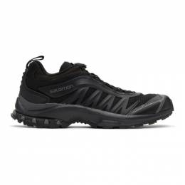 Salomon Black XA-Pro Fusion Advanced Sneakers 412623