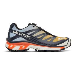 Salomon Multicolor XT-4 Advanced Sneakers 412629