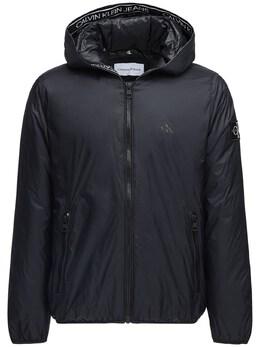 Куртка Из Нейлона Calvin Klein Jeans 72IJSG015-QkFF0
