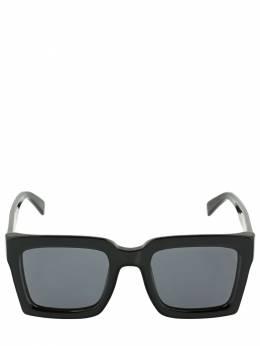 Солнцезащитные Очки Ancora Black Retrosuperfuture 72IG2O018-U1BL0