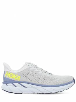 Clifton 7 Running Sneakers Hoka One One 72IDN8002-TFJOQw2