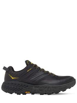Speedgoat 4 Gtx Trail Running Sneakers Hoka One One 72IDN7008-QURHRw2
